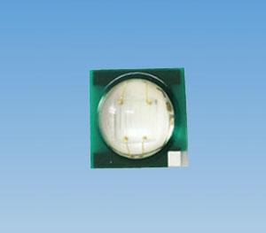 陶瓷3535系列 绿光520-530