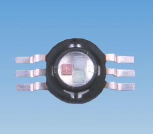 大功率1W-3W全彩LED灯珠