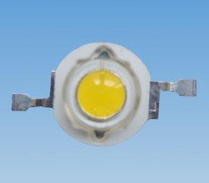 仿流明1W大功率LED